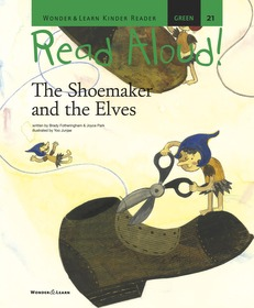 "<font title=""Read Aloud! 리드 얼라우드 - The Shoemaker and the Elves "">Read Aloud! 리드 얼라우드 - The Shoemake...</font>"