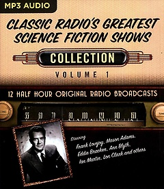 "<font title=""Classic Radio뭩 Greatest Science Fiction Shows (CD)"">Classic Radio뭩 Greatest Science Fiction ...</font>"