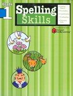 Spelling Skills : Grade 1 (Paperback)