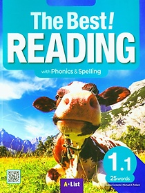 The Best Reading 1.1 (SB)
