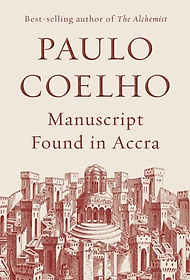 "<font title=""Manuscript Found in Accra (Paperback/ 미국판)"">Manuscript Found in Accra (Paperback/ 미...</font>"