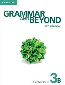 "<font title=""Grammar and Beyond Level 3B : Workbook (Paperback)"">Grammar and Beyond Level 3B : Workbook (...</font>"