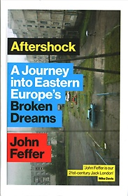 Aftershock (Hardcover)