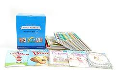 I Can Read 1단계 A Book Full Set 50종 (Paperback:50 + CD:50)