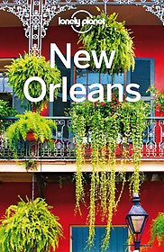 """<font title=""""Lonely Planet New Orleans (Paperback/ 7th Ed.)"""">Lonely Planet New Orleans (Paperback/ 7t...</font>"""