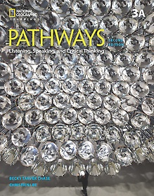 Pathways 3A (Paperback/ 2nd Ed.)