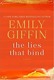 The Lies That Bind (Hardcover)