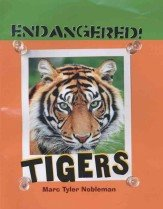 Tigers (Library Binding)