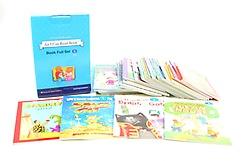 I Can Read 1단계 B Book Full Set 40종 (Paperback:40 + CD:40)