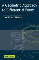"""<font title=""""A Geometric Approach to Differential Forms (Paperback) """">A Geometric Approach to Differential For...</font>"""