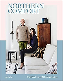 """<font title=""""Northern Comfort: The Nordic Art of Creative Living (Hardcover)"""">Northern Comfort: The Nordic Art of Crea...</font>"""