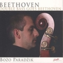 Double Bass Goes Beethoven - Bozo Paradzik