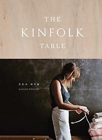 "<font title=""The Kinfolk Table 킨포크 테이블 양장 합본"">The Kinfolk Table 킨포크 테이블 양장 합...</font>"