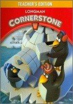"<font title=""Longman Cornerstone 1 : Teacher"