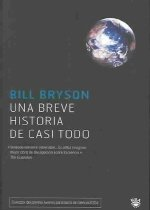 "<font title=""Una Breve Historia de Casi Todo = A Short History of Nearly Everything (Paperback/ 2nd Ed.)  - Spanish Edition"">Una Breve Historia de Casi Todo = A Shor...</font>"
