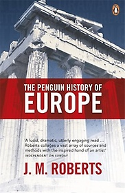 The Penguin History of Europe (Paperback)