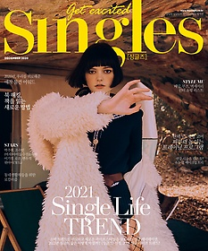 "<font title=""싱글즈 Singles (월간) 12월호 A형 + [부록] 기프트 북"">싱글즈 Singles (월간) 12월호 A형 + [부록...</font>"