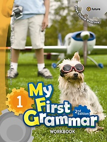 "<font title=""My First Grammar 1: Workbook (Paperback/ 2nd Ed.)"">My First Grammar 1: Workbook (Paperback/...</font>"