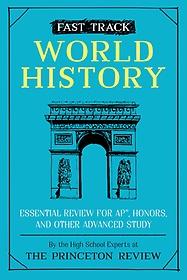 Fast Track: World History (Paperback)