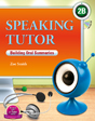 "<font title=""Speaking Tutor 2B : Student"