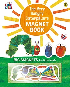 """<font title=""""The Very Hungry Caterpillar"""
