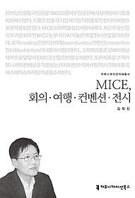 MICE, 회의·여행·컨벤션·전시