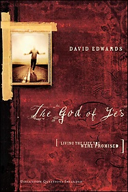 """<font title=""""The God of Yes: Living the Life You Were Promised (Paperback) """">The God of Yes: Living the Life You Were...</font>"""