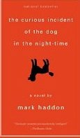 """<font title=""""The Curious Incident of the Dog In the Night-Time (Paperback)"""">The Curious Incident of the Dog In the N...</font>"""