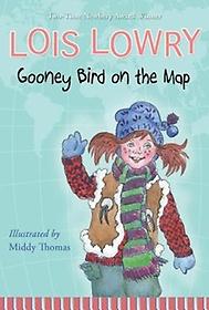 Gooney Bird on the Map (Paperback)
