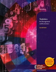 "<font title=""Statistics for Management & Economics (10th Ed.)"">Statistics for Management & Economics (1...</font>"