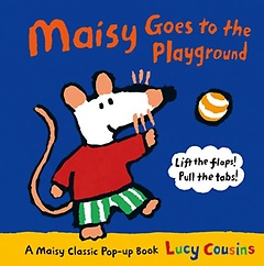 Maisy goes to the Playground (Hardcover)