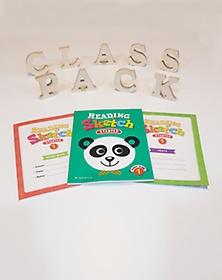 Reading Sketch Starter 2 Class Pack