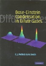 Bose-Einstein Condensation in Dilute Gases