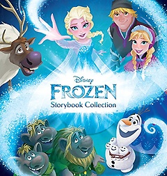 Frozen Storybook Collection (Hardcover)