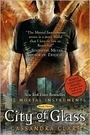 City of Glass : Mortal Instruments #3 (Paperback/ Reprint Edition)