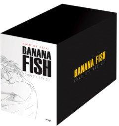 바나나 피시 BANANA FISH 세트