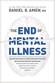 The End of Mental Illness (Hardcover)
