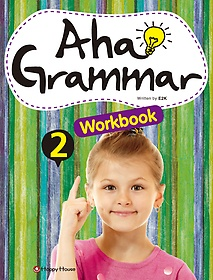 Aha Grammar 2 - Workbook
