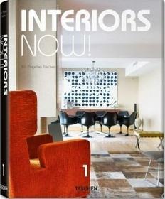 Interiors Now! (Paperback)