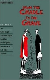 """<font title=""""Oxford Bookworms Collection - From the Cradle to the Grave (Paperback)"""">Oxford Bookworms Collection - From the C...</font>"""