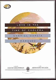 Love in the Time of Cholera (CD)