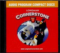 "<font title=""Longman Cornerstone 1 : Audio CD (교재별매)"">Longman Cornerstone 1 : Audio CD (교재별...</font>"