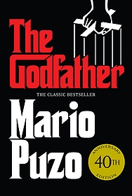 "<font title=""The Godfather: The classic bestseller that inspired the legendary film (Paperback)"">The Godfather: The classic bestseller th...</font>"