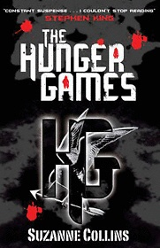 The Hunger Games #1 (Paperback/ 영국판)