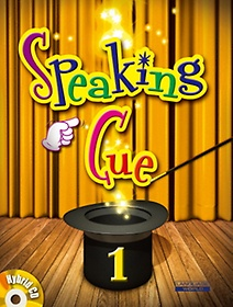 "<font title=""Speaking Cue 1 : Studentbook (Paperback+ CD+ Workbook)"">Speaking Cue 1 : Studentbook (Paperback+...</font>"