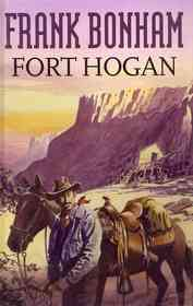 Fort Hogan (Hardcover)