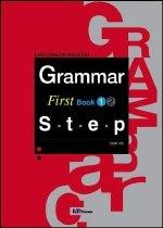 Grammar First Step book 1