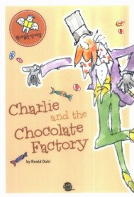 원서 읽는 단어장 Charlie and the Chocolate Factory