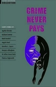 """<font title=""""Oxford Bookworms Collection - Crime Never Pays (Paperback)"""">Oxford Bookworms Collection - Crime Neve...</font>"""