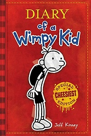 """<font title=""""Diary of a Wimpy Kid (Hardcover / Collector"""